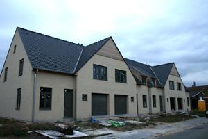 Realisaties voorbeelden bouwwerlken bouwen verbouwen mathys bvba - Oude huis renovatie ...